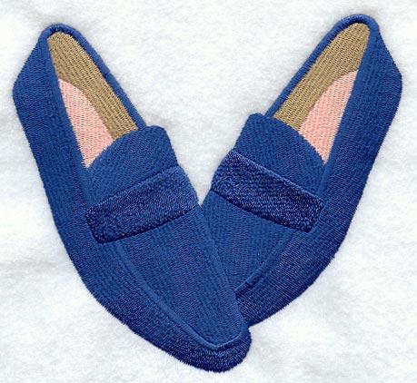 Elvis Blue Suede Shoes No Music