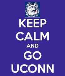 U-C-O-N-N! UConn! UConn! UConn!