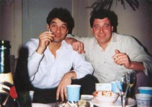 Harvey & Bud 1994