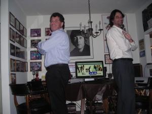 WTIT DJ Staff 2009