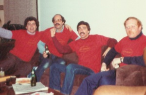 WTIT Staff 1983 web m