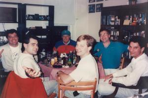 WTIT Staff 1993