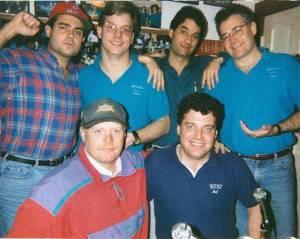 WTIT Staff 1994 text