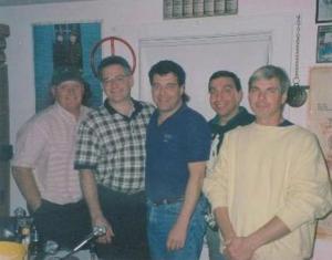 WTIT Staff 1997