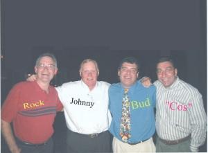 WTIT Staff 2001