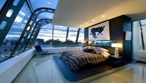 Not our bedroom. But neat, no?