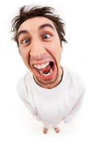 Crazy-Guy
