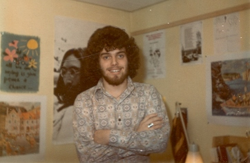 bud 1973 at HH