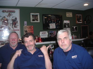 Bud, Bill & Greg 1-28-16