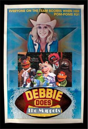 Debbie Does the Muppets