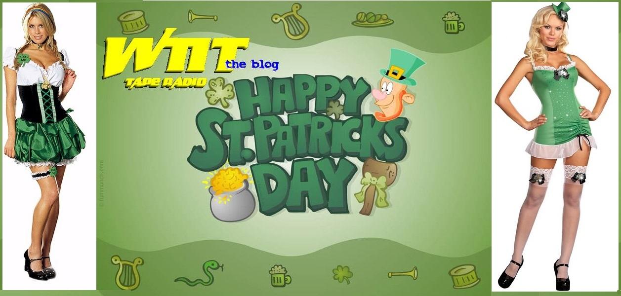 3.17 Happy St. Patricks Day